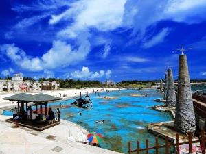 東石漁人碼頭8